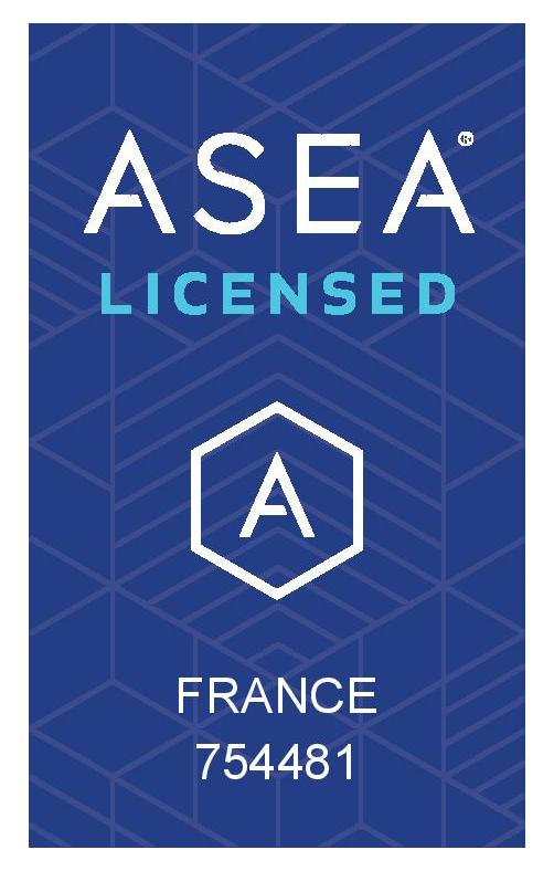 license ASEA